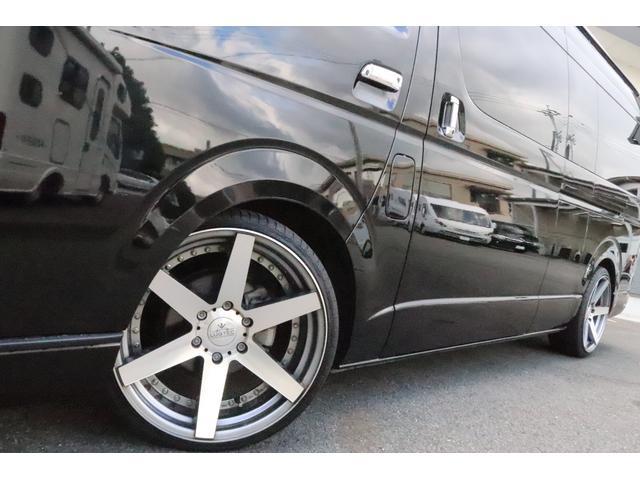 グランドキャビン セカンドハウス製 10人乗り 3ナンバー 2.7L ガソリン SDナビ ETC フリップダウンモニター リヤクーラー・ヒーター 20AW スマートキー 電動スライドドア テーブル 展開式ベッド(40枚目)