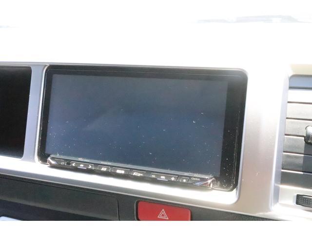 キャンピングカー ビークル デュオ タイプC 9人乗り FFヒーター TV 冷蔵庫 外部電源 ツインサブバッテリー 1500Wインバーター 4WD SDナビ LEDヘッドライト シンク カセットコンロ 強化スタビライザー(39枚目)