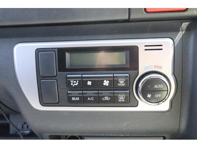 キャンピングカー ビークル デュオ タイプC 9人乗り FFヒーター TV 冷蔵庫 外部電源 ツインサブバッテリー 1500Wインバーター 4WD SDナビ LEDヘッドライト シンク カセットコンロ 強化スタビライザー(40枚目)