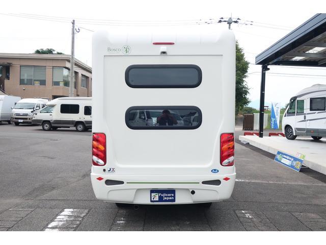 キャンピングカー AtoZ アミティ 6名乗車 ツインサブBT 350Wインバーター 冷蔵庫 外部電源 シンク シンク兼用アウターシャワー 給排水ポリタンク ETC ルーフベント バックモニター ドライブレコーダー 常設2段ベッド(24枚目)