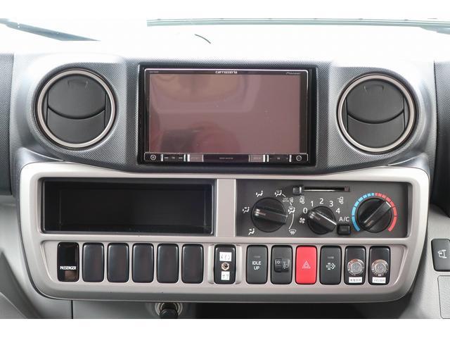 ナッツRV クレアエボリューション 5.0XX キャンピングカー 軽油 6名乗車 FFヒーター インバーター ソーラーパネル TV 電子レンジ トリプルサブバッテリー 家庭用エアコン 1500Wインバーター 外部電源 メモリーナビ バックモニター(13枚目)