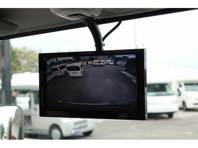 ナッツRV クレアエボリューション 5.0XX キャンピングカー 軽油 6名乗車 FFヒーター インバーター ソーラーパネル TV 電子レンジ トリプルサブバッテリー 家庭用エアコン 1500Wインバーター 外部電源 メモリーナビ バックモニター(14枚目)