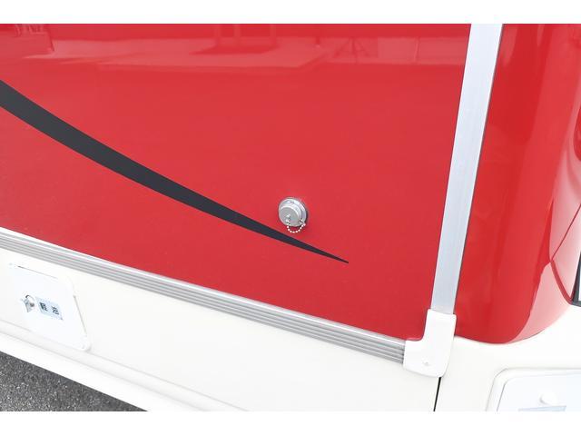 ナッツRV クレアエボリューション 5.0XX キャンピングカー 軽油 6名乗車 FFヒーター インバーター ソーラーパネル TV 電子レンジ トリプルサブバッテリー 家庭用エアコン 1500Wインバーター 外部電源 メモリーナビ バックモニター(31枚目)