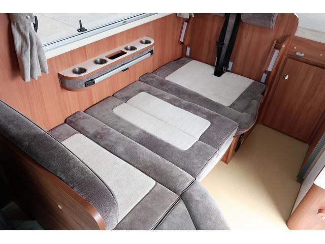 ナッツRV クレアエボリューション 5.0XX キャンピングカー 軽油 6名乗車 FFヒーター インバーター ソーラーパネル TV 電子レンジ トリプルサブバッテリー 家庭用エアコン 1500Wインバーター 外部電源 メモリーナビ バックモニター(78枚目)