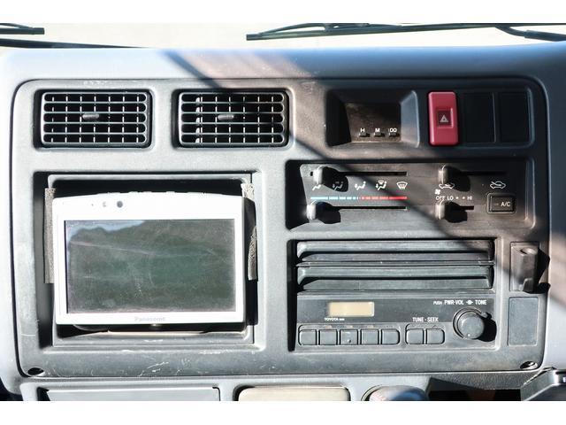 キャンピングカー AtoZ アーデンスペンド 7名乗車 ディーゼル サイドオーニング ルーフベント シンク兼用アウターシャワー 冷蔵庫 サブバッテリー 外部電源 ダイネット バンクベッド 20L給排水ポリタンク FFヒーター(35枚目)
