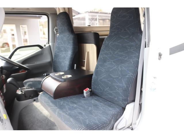 キャンピングカー バンテック ジル520 ディーゼル 4WD 6名乗車 FFヒーター トリプルサブバッテリー 冷蔵庫 サイドオーニング マックスファン 液晶TV 1500Wインバーター シンク 2口コンロ 家庭用エアコン 常設2段ベッド(15枚目)