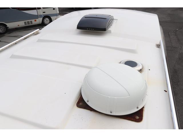 キャンピングカー バンテック ジル520 ディーゼル 4WD 6名乗車 FFヒーター トリプルサブバッテリー 冷蔵庫 サイドオーニング マックスファン 液晶TV 1500Wインバーター シンク 2口コンロ 家庭用エアコン 常設2段ベッド(22枚目)