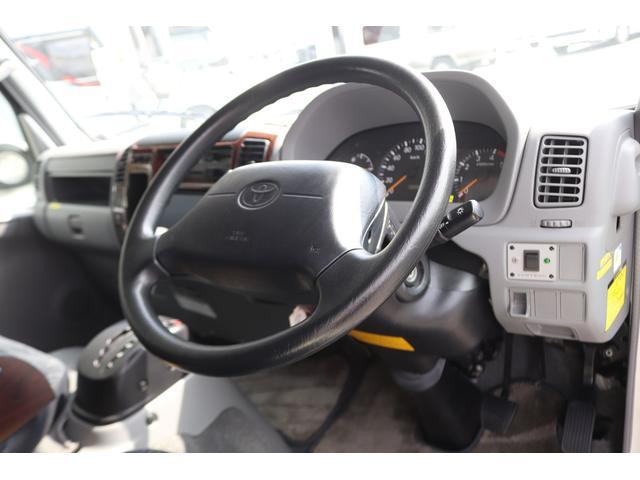 キャンピングカー バンテック ジル520 ディーゼル 4WD 6名乗車 FFヒーター トリプルサブバッテリー 冷蔵庫 サイドオーニング マックスファン 液晶TV 1500Wインバーター シンク 2口コンロ 家庭用エアコン 常設2段ベッド(23枚目)