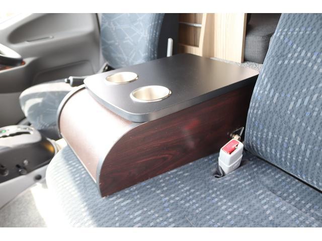 キャンピングカー バンテック ジル520 ディーゼル 4WD 6名乗車 FFヒーター トリプルサブバッテリー 冷蔵庫 サイドオーニング マックスファン 液晶TV 1500Wインバーター シンク 2口コンロ 家庭用エアコン 常設2段ベッド(26枚目)