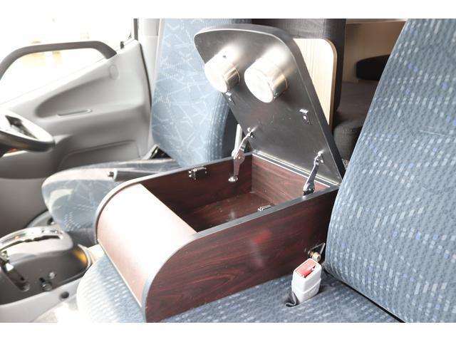 キャンピングカー バンテック ジル520 ディーゼル 4WD 6名乗車 FFヒーター トリプルサブバッテリー 冷蔵庫 サイドオーニング マックスファン 液晶TV 1500Wインバーター シンク 2口コンロ 家庭用エアコン 常設2段ベッド(27枚目)