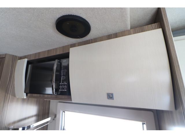 キャンピングカー バンテック ジル520 ディーゼル 4WD 6名乗車 FFヒーター トリプルサブバッテリー 冷蔵庫 サイドオーニング マックスファン 液晶TV 1500Wインバーター シンク 2口コンロ 家庭用エアコン 常設2段ベッド(51枚目)