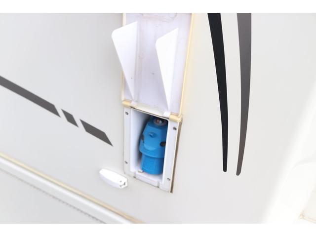 キャンピングカー バンテック ジル520 ディーゼル 4WD 6名乗車 FFヒーター トリプルサブバッテリー 冷蔵庫 サイドオーニング マックスファン 液晶TV 1500Wインバーター シンク 2口コンロ 家庭用エアコン 常設2段ベッド(78枚目)