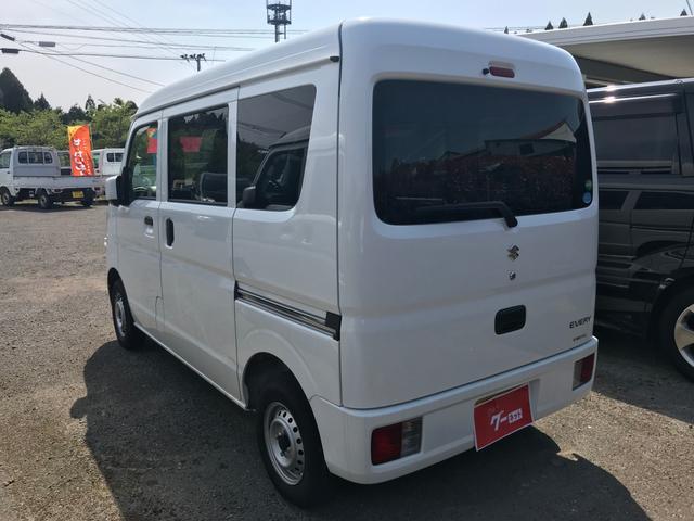 「スズキ」「エブリイ」「コンパクトカー」「鹿児島県」の中古車11