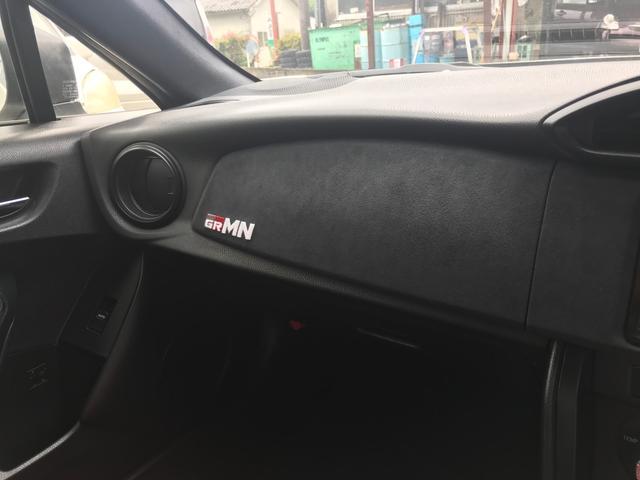 GRMN 国内限定100台モデル 禁煙車 ナビTV Bカメラ(48枚目)