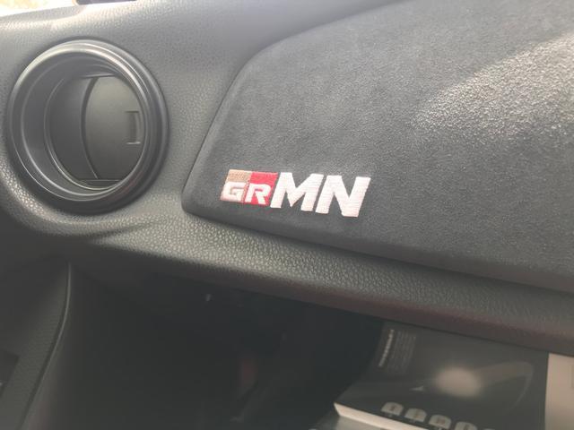 GRMN 国内限定100台モデル 禁煙車 ナビTV Bカメラ(49枚目)