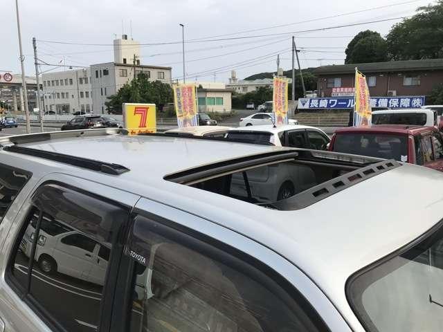「トヨタ」「ハイラックスサーフ」「SUV・クロカン」「長崎県」の中古車12