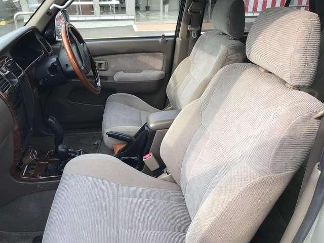 「トヨタ」「ハイラックスサーフ」「SUV・クロカン」「長崎県」の中古車14