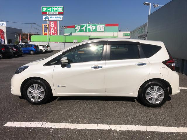 「日産」「ノート」「コンパクトカー」「熊本県」の中古車4