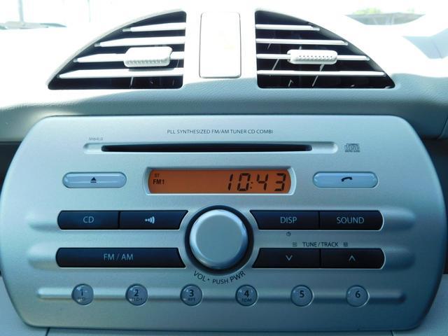 ECO-Lアイドリングストップ キーレス ABS CD(12枚目)