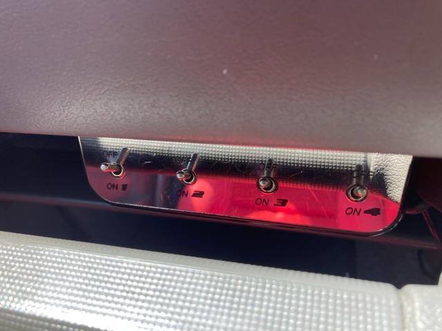 ワイルドウインド リフトアップ 社外バンパー 社外マフラー バケットシート キーレス ETC ターボタイマー ブースト計 16インチアルミホイール(28枚目)