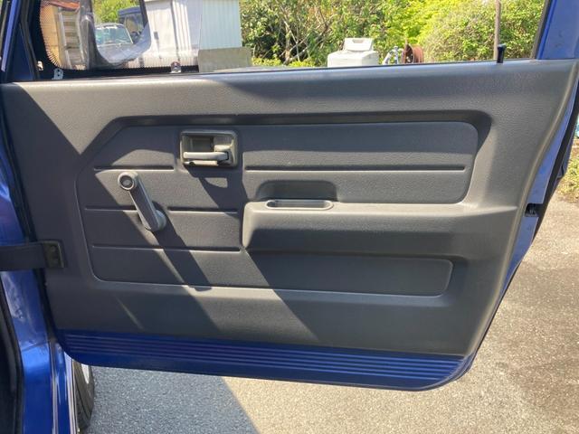 ワイルドウインド リフトアップ 社外バンパー 社外マフラー バケットシート キーレス ETC ターボタイマー ブースト計 16インチアルミホイール(31枚目)