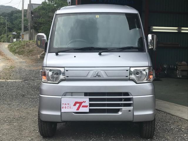 「三菱」「ミニキャブミーブ」「軽自動車」「福岡県」の中古車2
