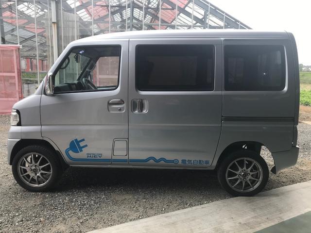 「三菱」「ミニキャブミーブ」「軽自動車」「福岡県」の中古車17