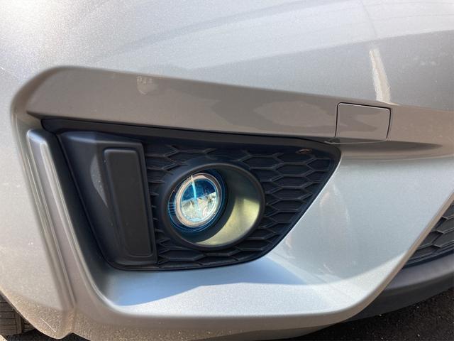 Fパッケージ 純正ナビ地デジ バックカメラ ETC スマートキー プッシュスターター LEDヘッドライト 横滑り防止機能(30枚目)