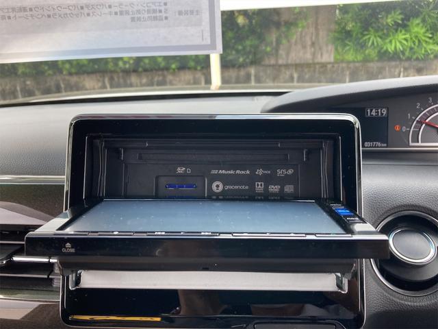 G・Lホンダセンシング 純正ナビ地デジ DVD再生 バックカメラ ETC スマートキー プッシュスターター 片側電動スライドドア LEDヘッドライト 衝突軽減ブレーキ レーンアシスト 横滑り防止機能(12枚目)