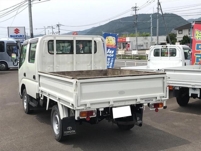 「トヨタ」「ダイナトラック」「トラック」「宮崎県」の中古車5