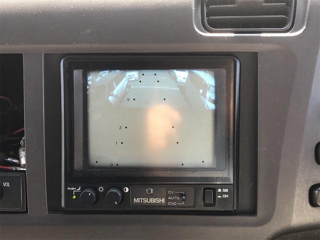 29人乗りバス 自動ドア ディーゼル車 バックカメラ(15枚目)