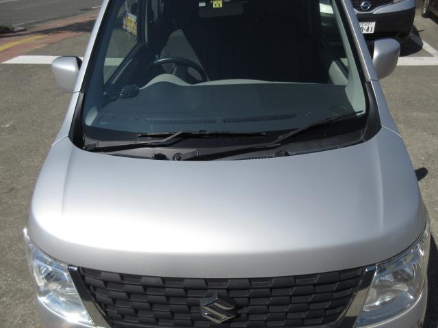FA ETC エアコン パワーステアリング パワーウィンドウ 運転席エアバッグ助手席エアバック ABS 盗難防止システム衝突安全ボディキーレスエントリー(3枚目)