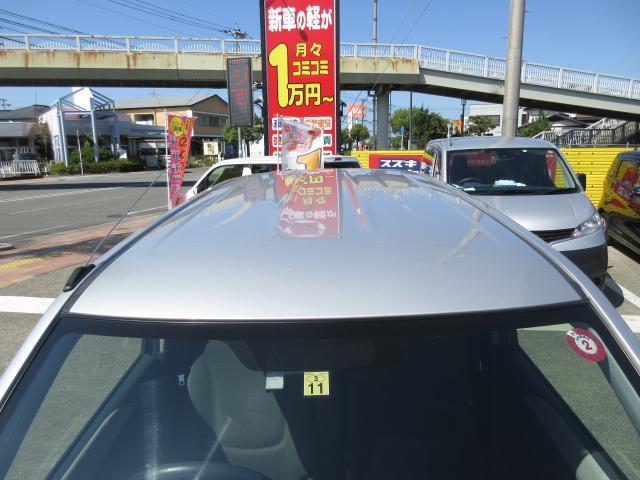 FA ETC エアコン パワーステアリング パワーウィンドウ 運転席エアバッグ助手席エアバック ABS 盗難防止システム衝突安全ボディキーレスエントリー(4枚目)