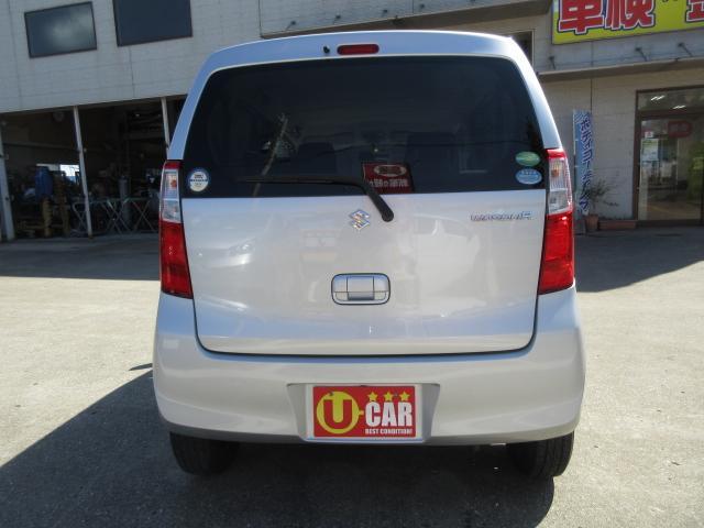 FA ETC エアコン パワーステアリング パワーウィンドウ 運転席エアバッグ助手席エアバック ABS 盗難防止システム衝突安全ボディキーレスエントリー(7枚目)