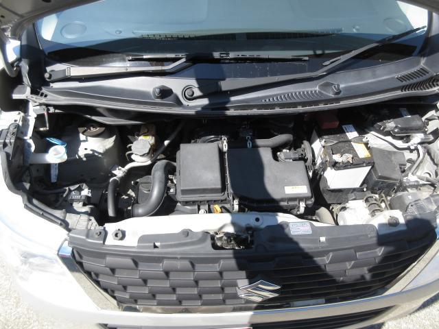 FA ETC エアコン パワーステアリング パワーウィンドウ 運転席エアバッグ助手席エアバック ABS 盗難防止システム衝突安全ボディキーレスエントリー(15枚目)