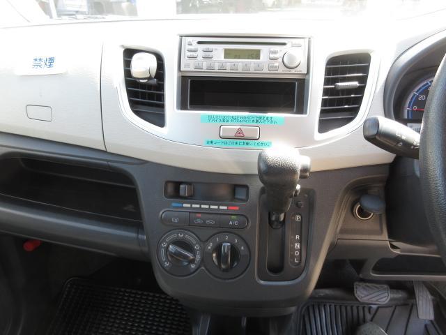 FA ETC エアコン パワーステアリング パワーウィンドウ 運転席エアバッグ助手席エアバック ABS 盗難防止システム衝突安全ボディキーレスエントリー(21枚目)
