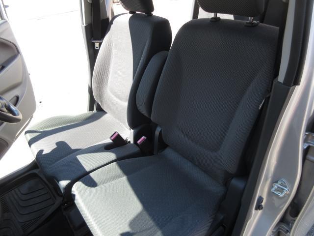 FA ETC エアコン パワーステアリング パワーウィンドウ 運転席エアバッグ助手席エアバック ABS 盗難防止システム衝突安全ボディキーレスエントリー(27枚目)