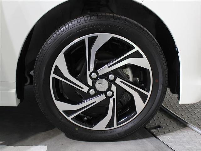 カスタム RS ハイパーリミテッドSAIII 1年保証 衝突被害軽減システム LEDヘッドランプ アイドリングストップ(16枚目)