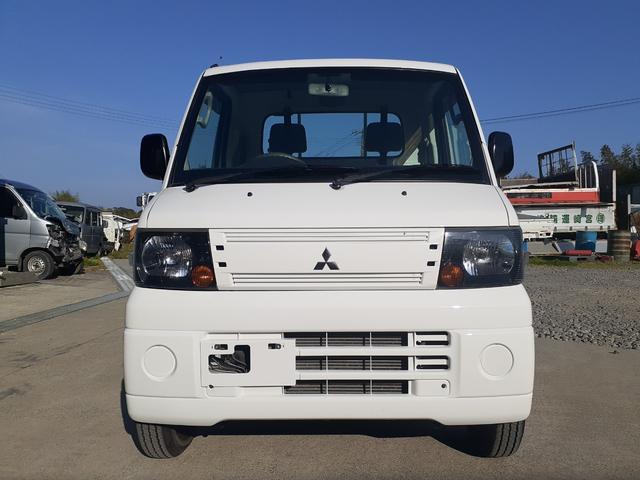 「三菱」「ミニキャブトラック」「トラック」「鹿児島県」の中古車3