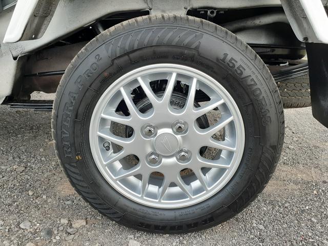 ハイルーフ/4WD/エアコン/パワステ/パワーウィンドウ/キーレスエントリー/タイヤ新品交換済(25枚目)