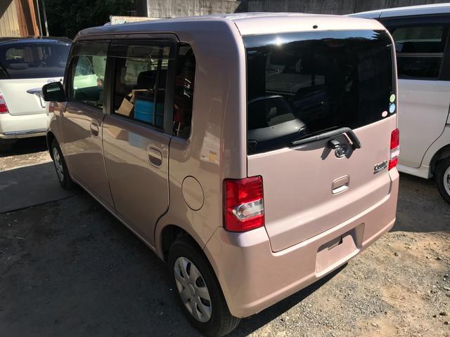 「ダイハツ」「ムーヴコンテ」「コンパクトカー」「鹿児島県」の中古車9