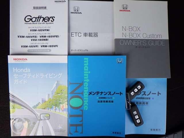 G・Lホンダセンシング(20枚目)