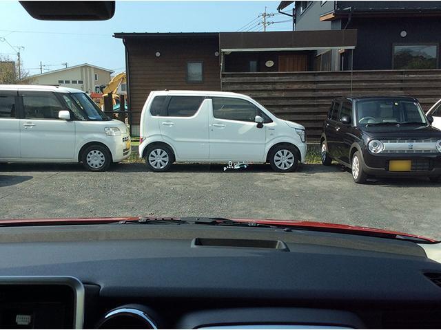 「スズキ」「スペーシア」「コンパクトカー」「鹿児島県」の中古車15