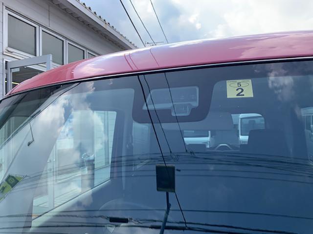 「スズキ」「スペーシア」「コンパクトカー」「鹿児島県」の中古車6