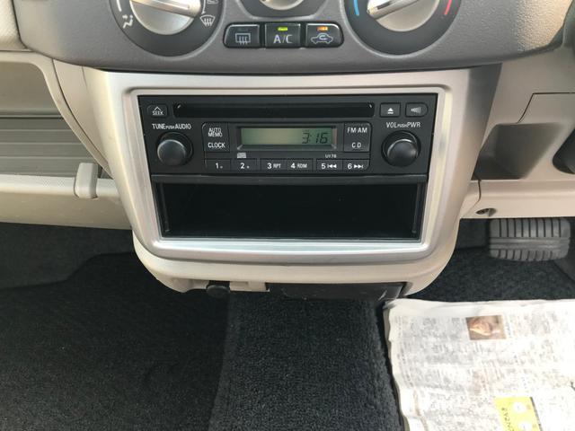S キーレス・革調シートカバー・CDオーディオ・ベンチシート・アームレスト・電動格納ドアミラー(35枚目)