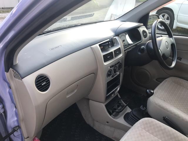 L 5速マニュアル車 車検令和3年2月 キーレス CDオーディオ ヘッドライトレベライザー 電動格納ドアミラー(9枚目)