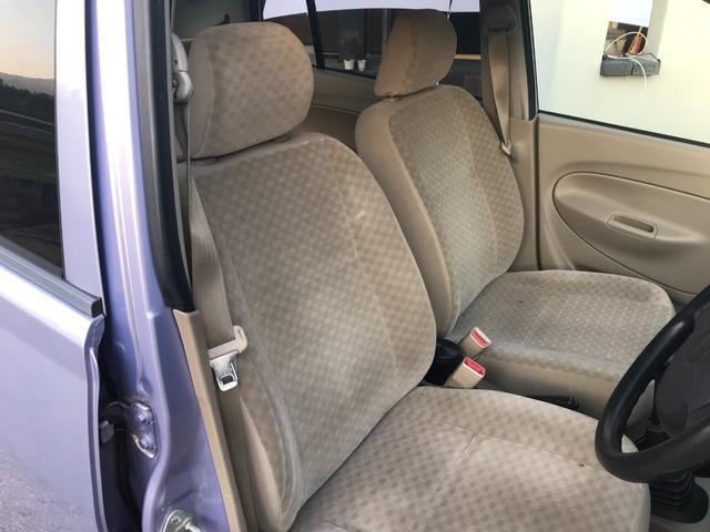 L 5速マニュアル車 車検令和3年2月 キーレス CDオーディオ ヘッドライトレベライザー 電動格納ドアミラー(24枚目)