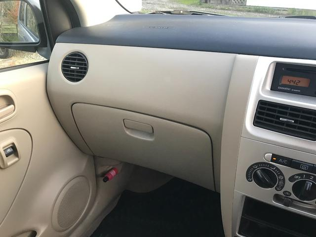 L 5速マニュアル車 車検令和3年2月 キーレス CDオーディオ ヘッドライトレベライザー 電動格納ドアミラー(31枚目)