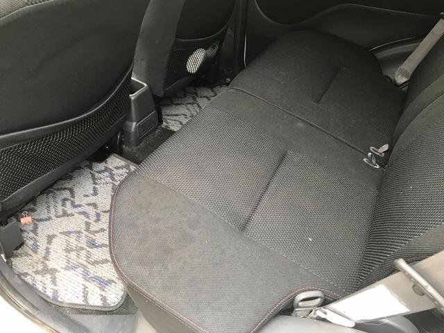キスマークL 4WD 5速マニュアル車 車検整備付き 背面タイヤ キーレス 15インチアルミホイール(14枚目)