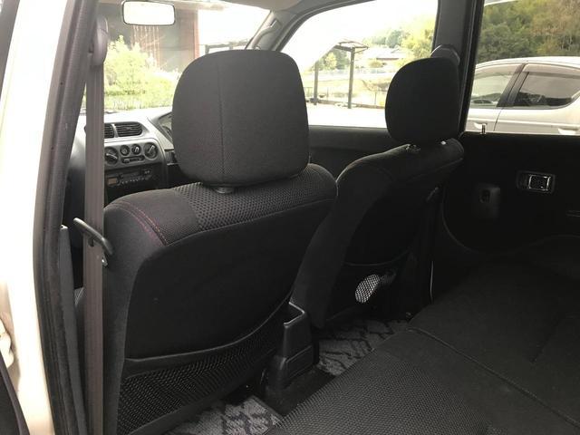 キスマークL 4WD 5速マニュアル車 車検整備付き 背面タイヤ キーレス 15インチアルミホイール(15枚目)